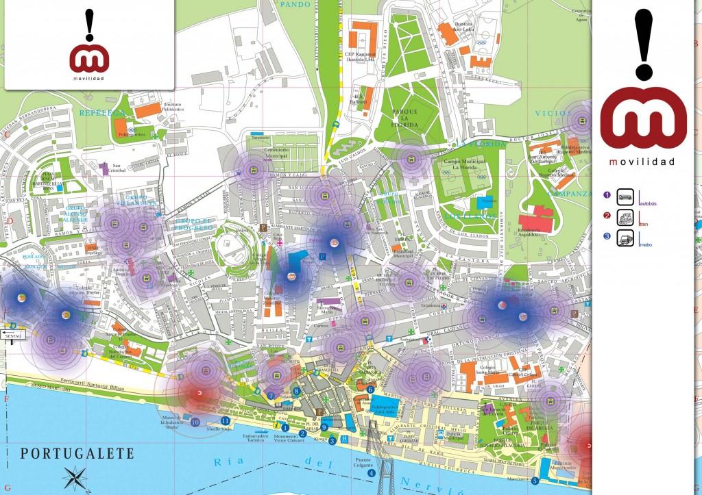 Diagnóstico Urbano: Movilidad