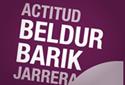 Beldur Barik es una iniciativa puesta en   marcha por la red de municipios