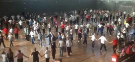 Gran Fiesta del deporte para mayores en Portugalete