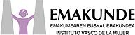 Emakunde Instituto Vasco de la Mujer