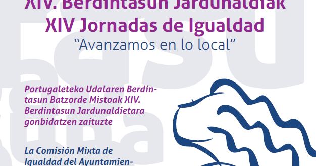 portada-jornada-igualdad-portugalete-25N-2