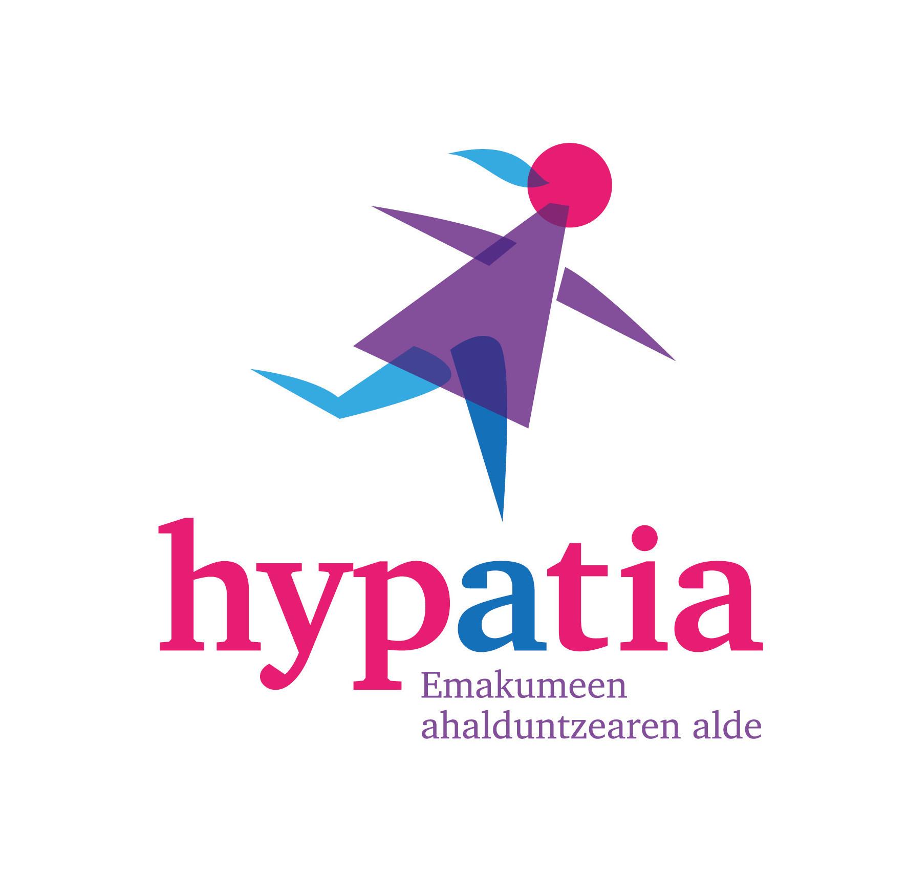 Logo Hypatia Eu
