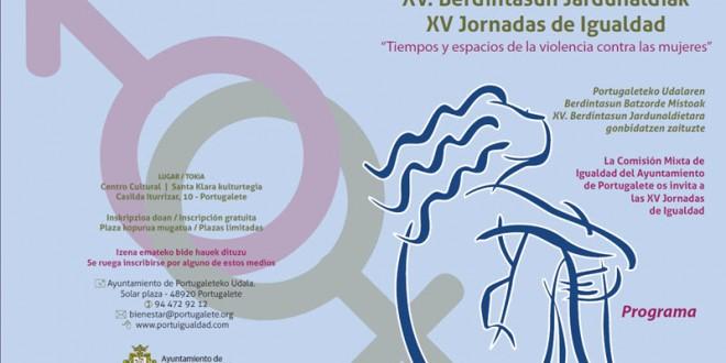 XV-jornadas-igualdad-portugalete-Noviembre-2015